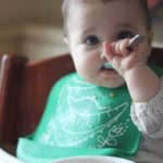 Babies Eat Real Food: Getting Started with Baby-Led Weaning