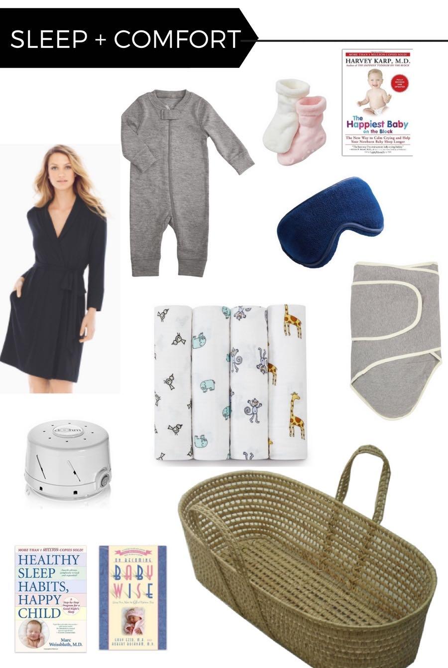 Minimalist baby registry guide version minimalist baby for Minimalist living with a baby