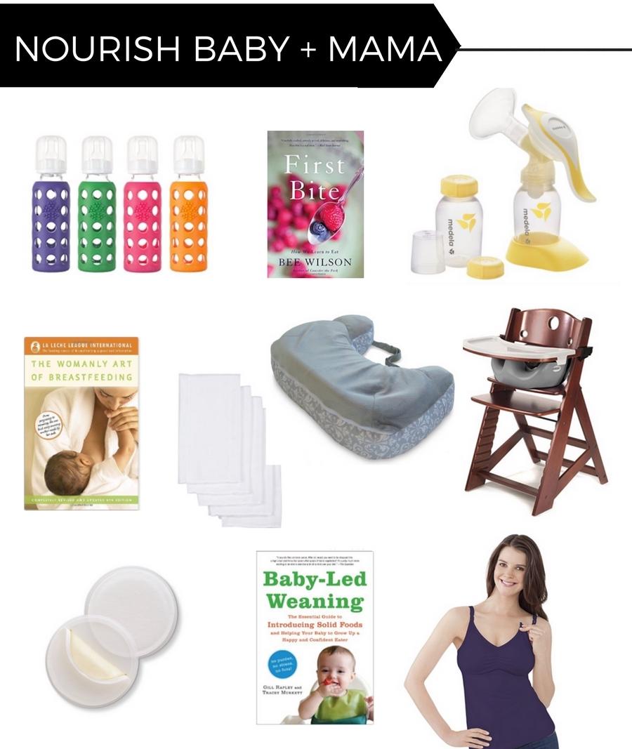 minimalist baby registry 2 | Simple Families