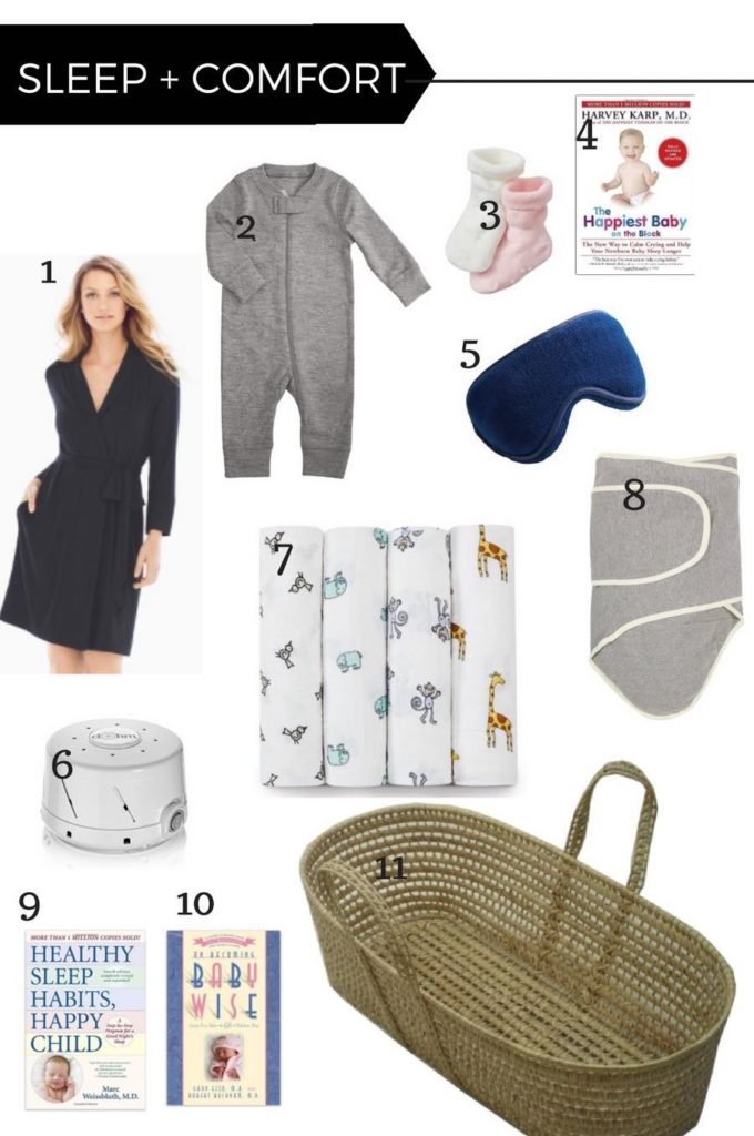 The Complete Minimalist Baby Registry + Guide (all the ...