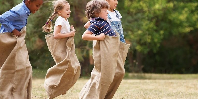 What to do about kids who compare themselves to each other?