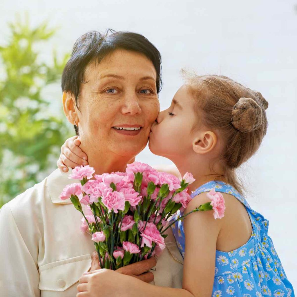 how to handle other caregivers 2