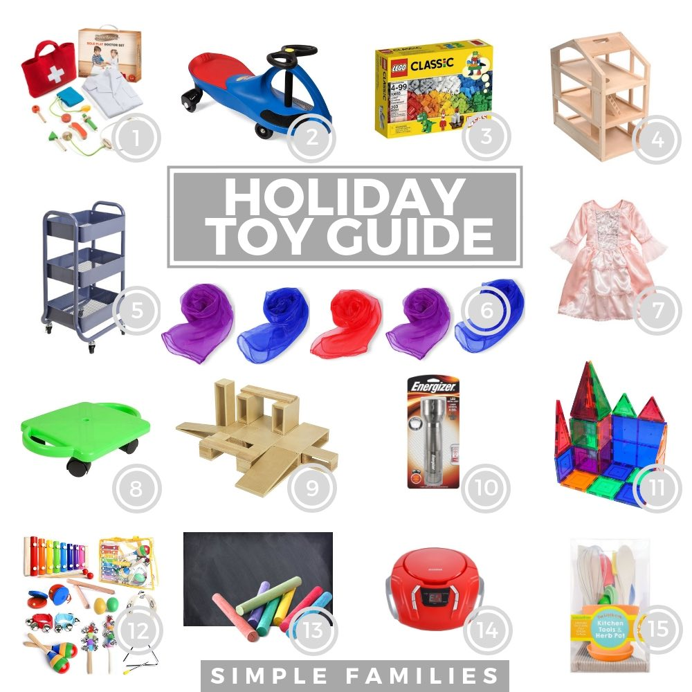 The 15 Toys Your Kids Might Actually Need This Year Simple Families