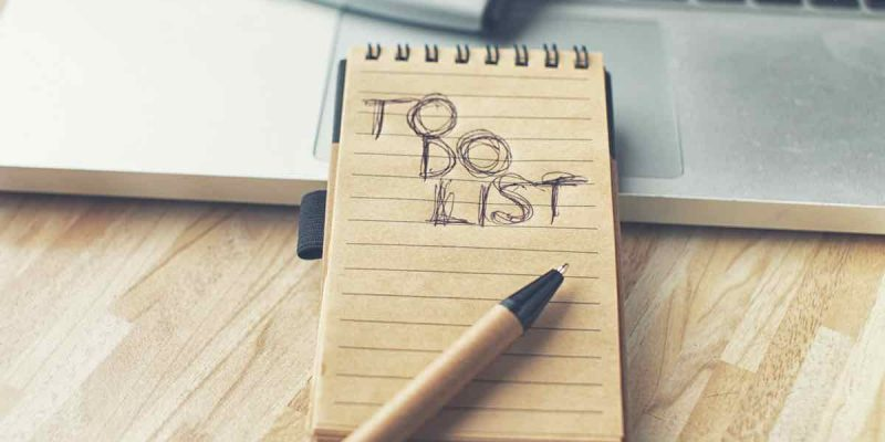 Fool-Proof Method to Simplify Your 'To-Do List' + Lighten Your Mental Load