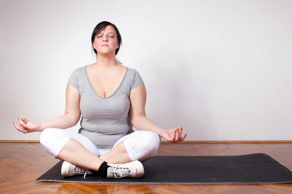 how to meditate without meditating