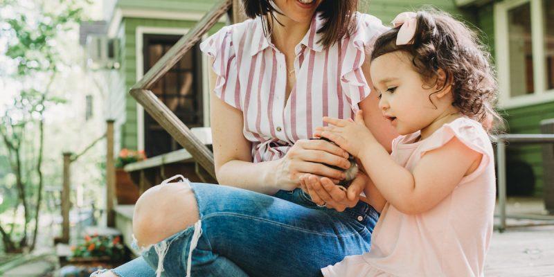 simplifying child behavior
