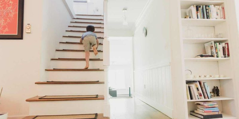minimalism in parenthood
