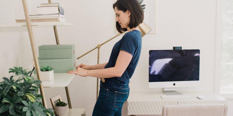SFP 129: Work Can Be Self-Care [Meghan Fitzgerald of Tinkergarten]